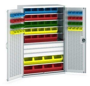 Bott Cupboards & Storage