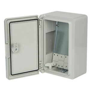 IP65 ABS Enclosures