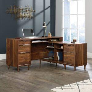 Clifton Place L-Shaped Desk