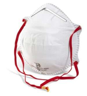 P2 Particulate Respirator Mask