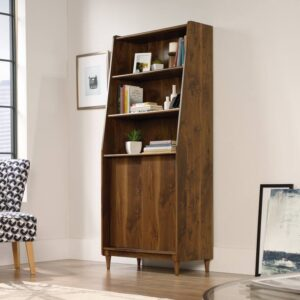 Hampstead Park Wide Bookcase