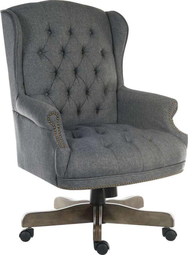Chairman Executive Swivel Office Chair