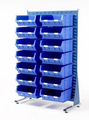TC Storage Bin Kit