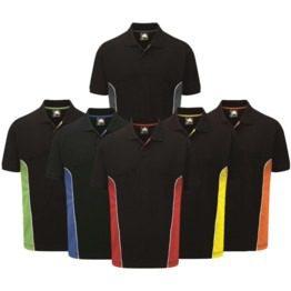Silverswift Polo shirt