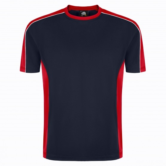Two Tone T-Shirt