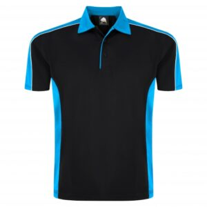 Avocet Wicking Polyester Polo Shirt