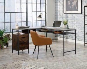 Market L-Shaped Desk