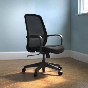 Mesh Back Soho Task Chair
