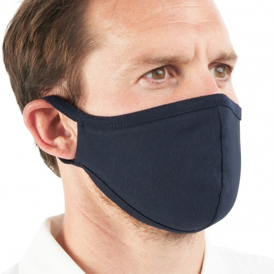 Washable Protective Face Covering