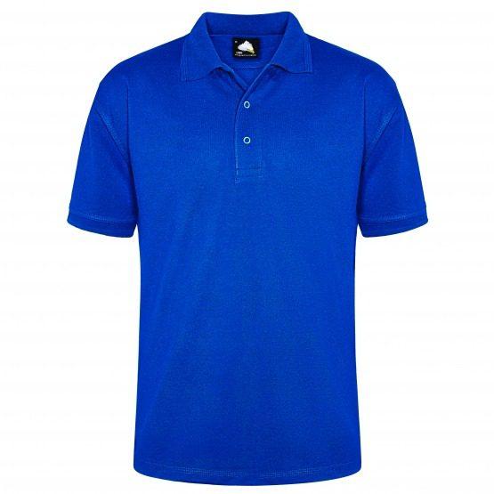 Warbler Stud Polo Shirt