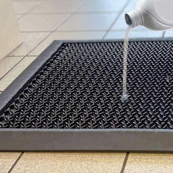 Disinfectant Entrance Mat