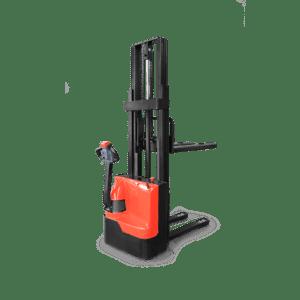 Telescopic Powered Stacker