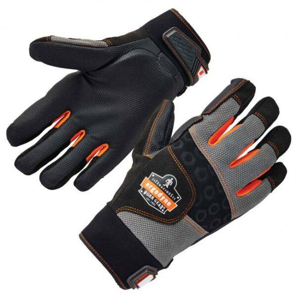 Full Finger Anti Vibration Gloves