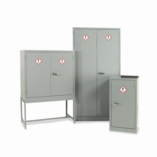 COSHH Substance Cabinets