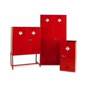 Pesticide Substance Cabinets