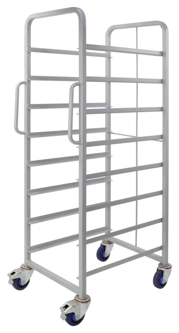 Euro Container Tray Trolleys