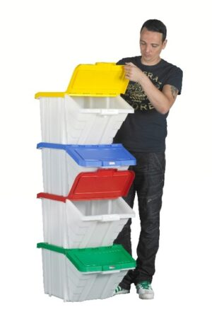 Multi Functional Containers