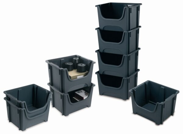 Space Bin Containers
