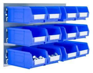Fully Boxed Bin Kits