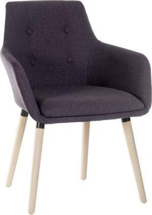 4 Legged Reception Chair