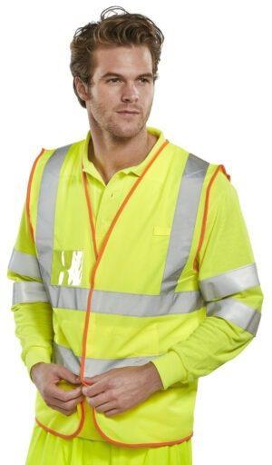 Multi-Purpose Vest