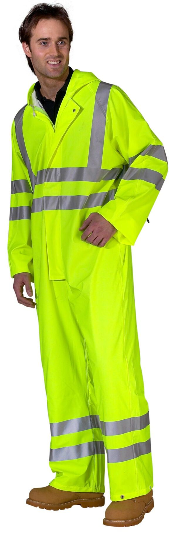 Breathable Coverall