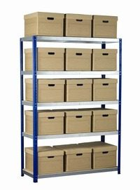 Archive Racking Kits