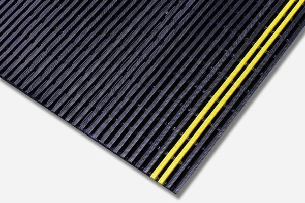 PVC Duckboard Mat
