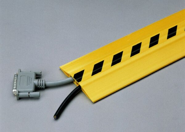 PVC Cable Protector