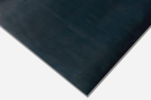 Plate Finish Rubber Mat