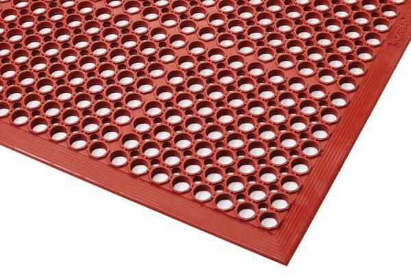 Nitrile Rubber Duckboard Mat