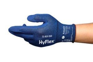 ESD Touchscreen Glove