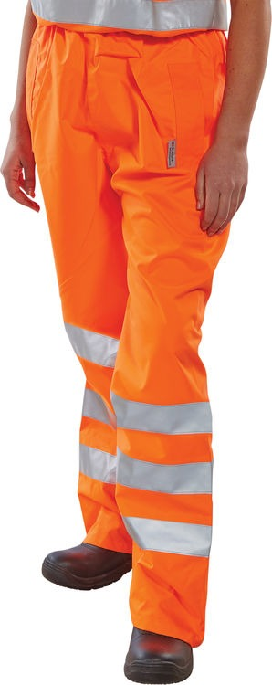 Hi Visibility Birkdale Trousers