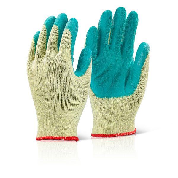 Economy Grip Glove