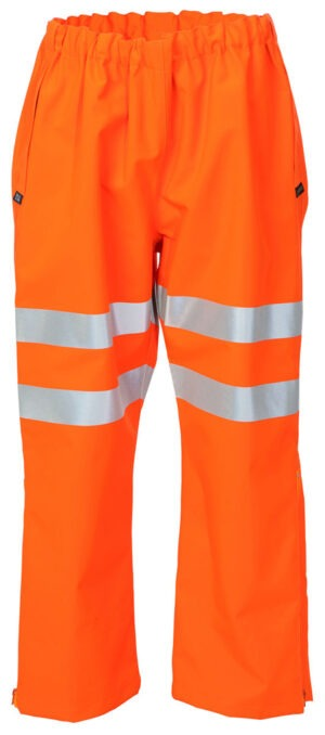 Hi Visibility Foul Weather Over Trousers
