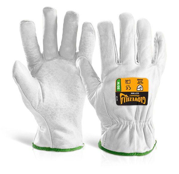 Cut Resistant Drivers Glove