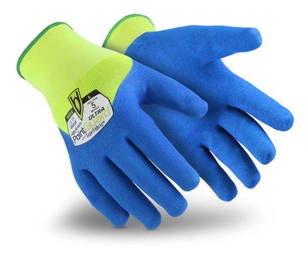 Pointguard Ultra Needlestick Glove
