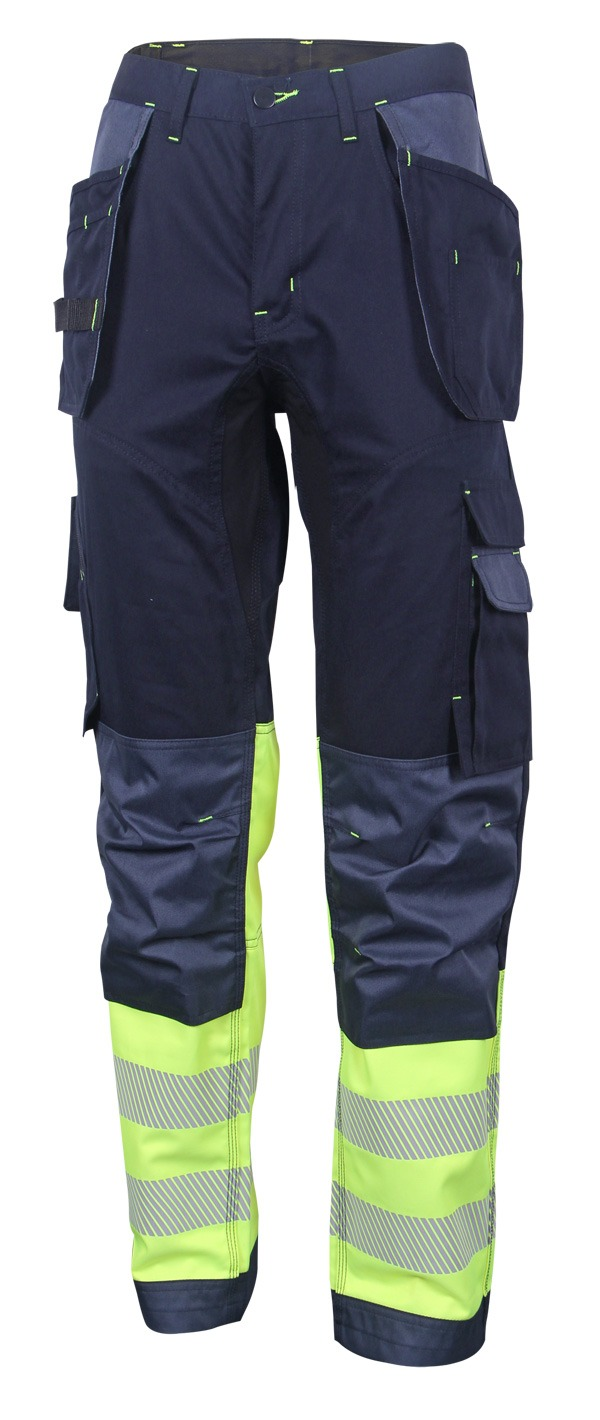 Hi Visibility Two Tone Trousers