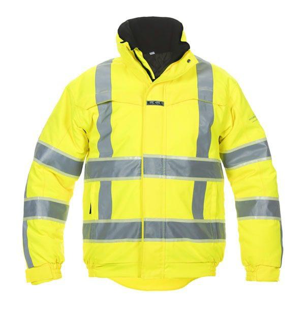 Hi Visibility GID Pilot Jacket