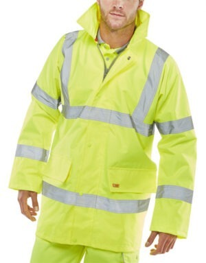 Jubilee Economy Jacket