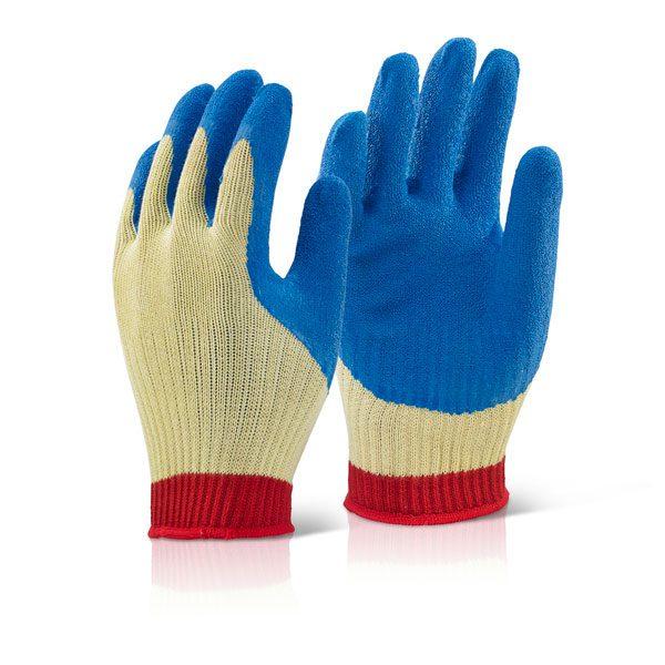 Kevlar Latex Gloves