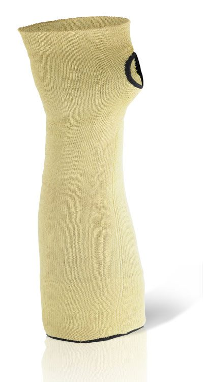 Reinforced 18 Inch Sleeve with Thumb Slot