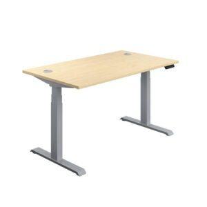 Height Ajustable Economy Sit Stand Desk