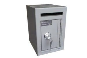 Teller Deposit Safe