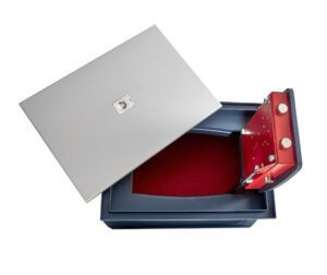 Wall and Underfloor Safes