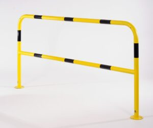 Perimeter Barrier