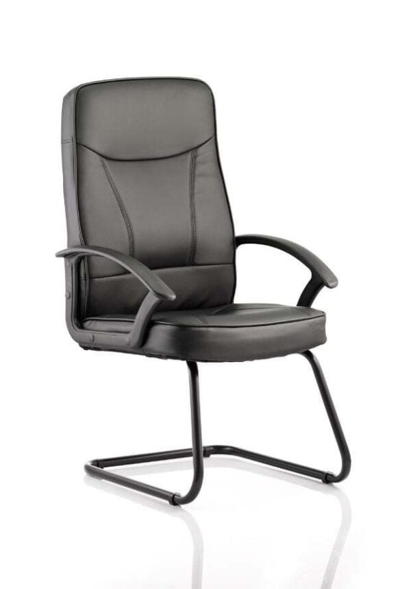Visitor Cantilever Chair