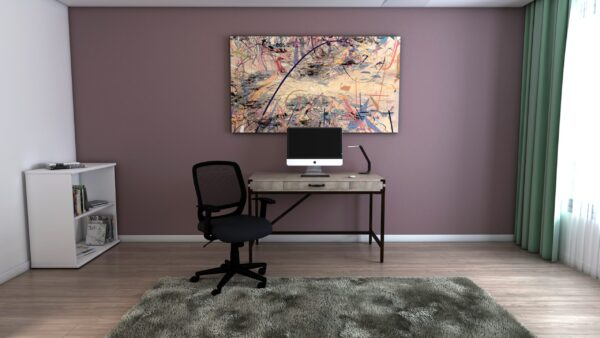 Task Operator Chair