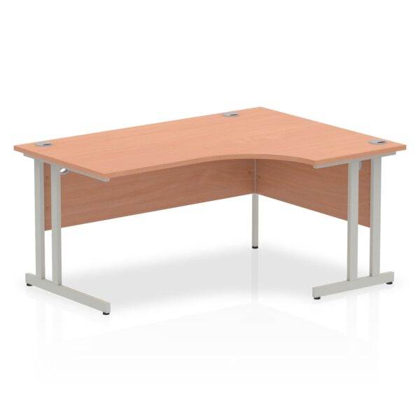 Crescent Desk