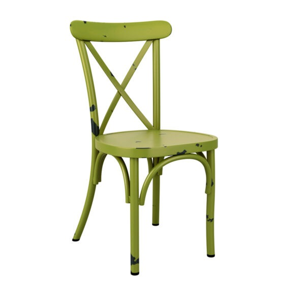 Outdoor Side Chair